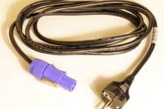 Connecteurs et câbles électriques