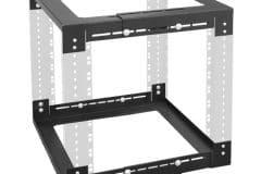 Cage rack 19 pouces