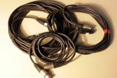 Câble et connecteurs Audio - Modulation