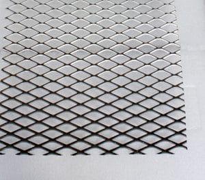 metal d ploy pour r aliser grille enceinte tr s solide. Black Bedroom Furniture Sets. Home Design Ideas