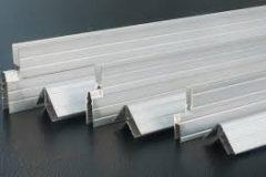 Profilés aluminium & acier