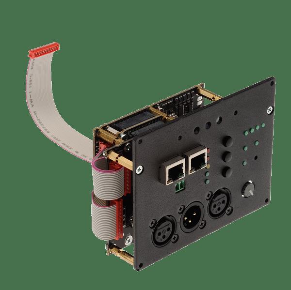 Interface & DSP pour série Digimod