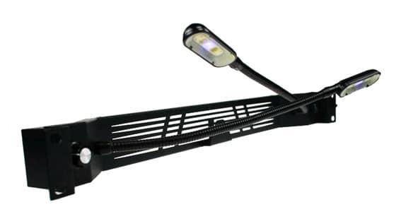 Kit lumière flexible 1U