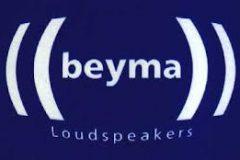 Beyma Haut Parleurs