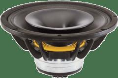B&C Speakers haut-parleurs coaxiaux